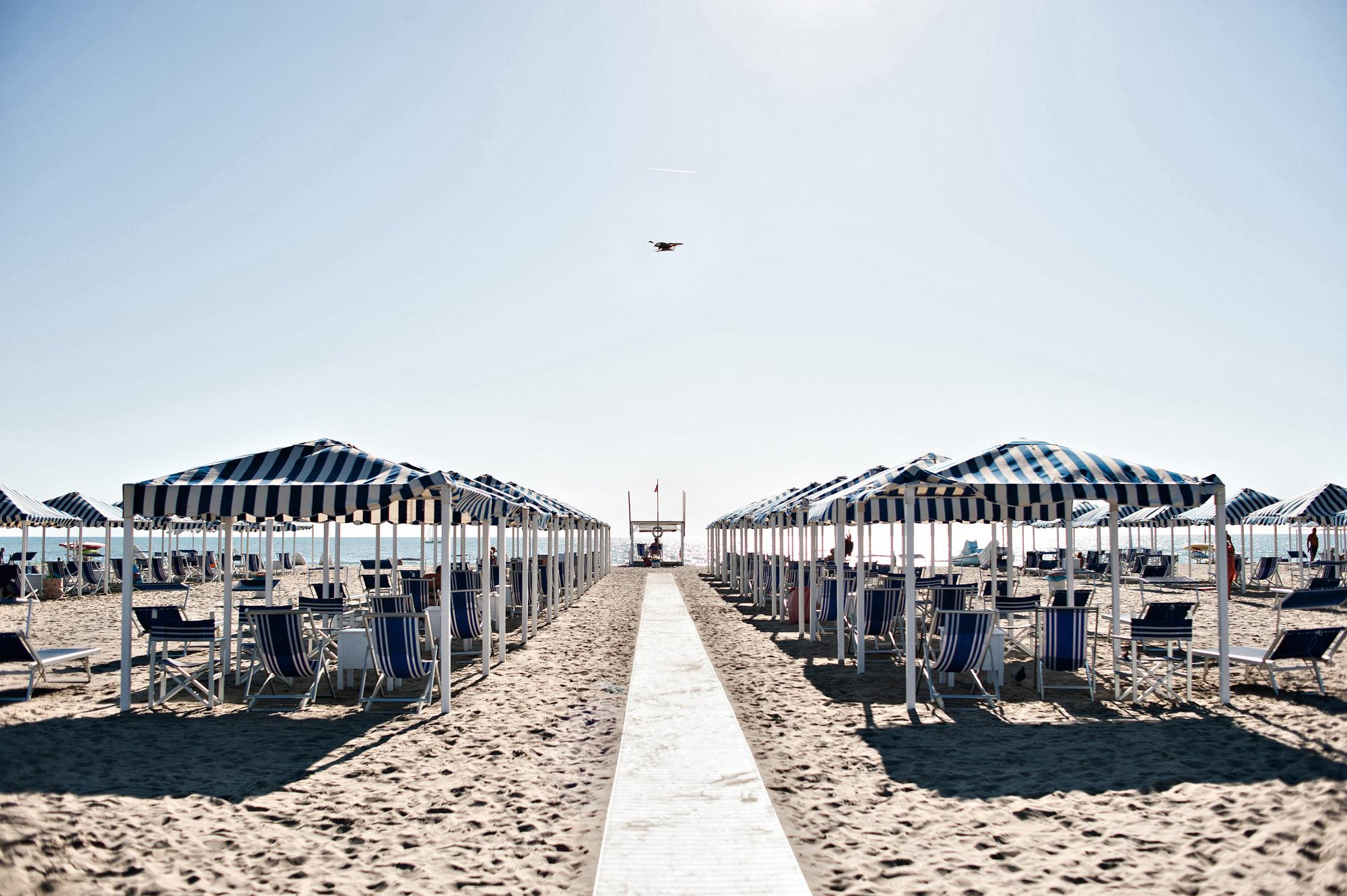 Services | Beach Club Pinocchio Viareggio – A seaside summer in ...