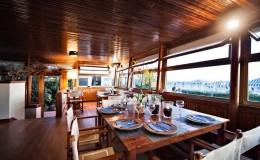 ristorazione bagno pinocchio ristorante sala da pranzo