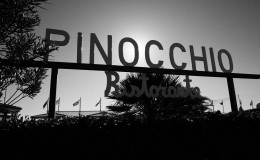 Bagno Pinocchio Versilia Viareggio lungomare