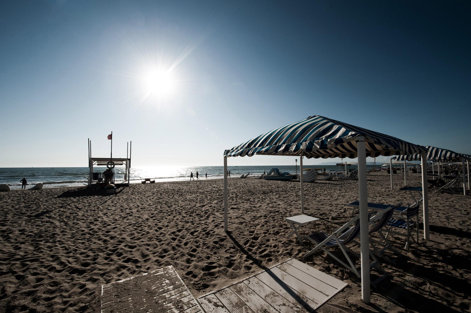 Salvataggio - Bagno sole viareggio ...