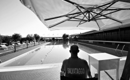 piscina bagno pinocchio versilia viareggio bagnino